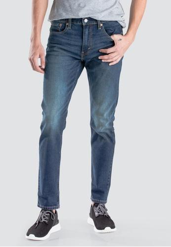 e2e464d85bf Levi's blue Levi's 512 Slim Taper Fit Jeans 28833-0150 26B01AA8178208GS_1