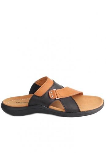 Sogno Slip-On Sandals lmg114 SO956SH92GGTID_1