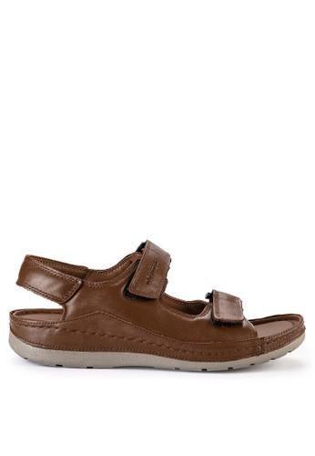 Obermain brown Gino Ii 233D5SH6E4F902GS_1