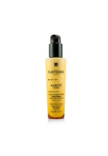 Rene Furterer RENE FURTERER - Karite Hydra Hydrating Ritual Hydrating Shine Day Cream (Dry Hair) 100ml/3.3oz 38CFBBEC1E91F6GS_1