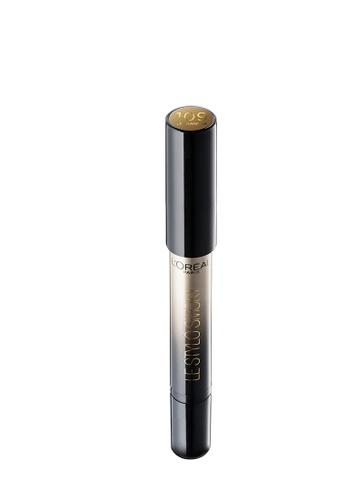 72fdcc66560 Buy L'Oréal Paris L'Oreal Paris Le Stylo Smoky 109 Le Grand Or Online on  ZALORA Singapore