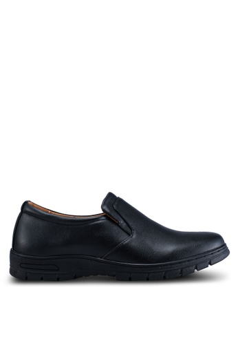 Louis Cuppers 黑色 Louis Cuppers Business & Dress Shoes A731CSH5849780GS_1