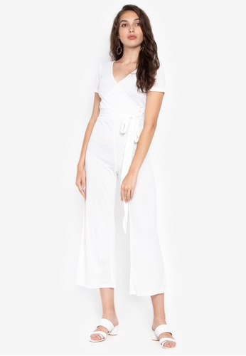 d46dfd7248d Shop Spring Fling Overlay Jumpsuit Online on ZALORA Philippines