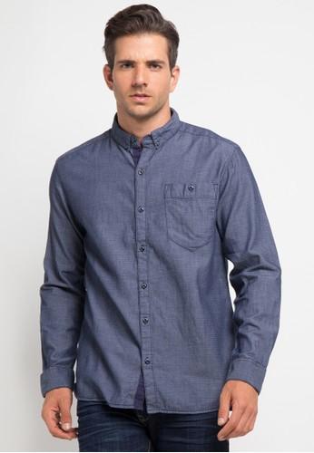 Bombboogie blue Landrover Shirt BO419AA0V71RID_1