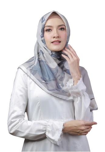 Wandakiah.id grey Wandakiah, Voal Scarf Hijab - WDK16.20 A945FAA92F8576GS_1