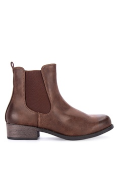8e657fea58e Shop Boots for Women Online on ZALORA Philippines
