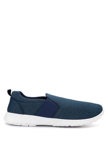 Walk Lite navy WL Comfy Bradley Sneakers WA677SH0JK1HPH_1