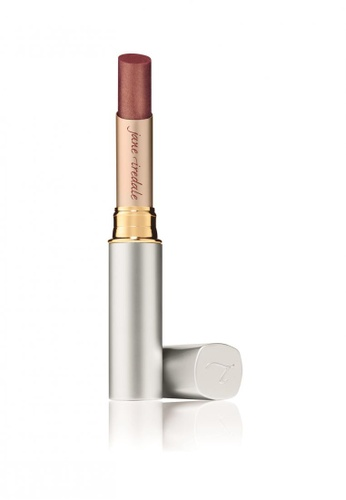 Jane Iredale red Just Kissed Lip Plumper- Nyc JA379BE39NQMSG_1
