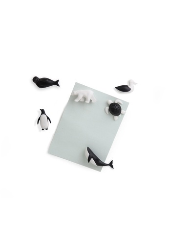 Qualy Save the Ocean Magnet Set CF26AHLE3BCF00GS_1