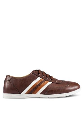 Rocklander brown Casual Sneakers RO978SH0RVPXMY_1