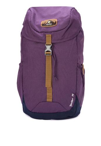 Deuter purple Deuter Walker 16 - 5317 F7E4CAC7E13DC6GS_1