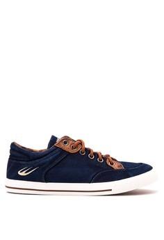 Ridgeline BK Sneakers