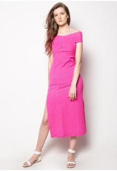 Penny Maxi Dress