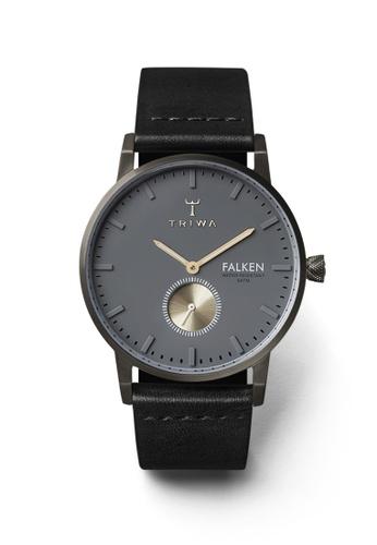 TRIWA black and grey Walter Falken Black Classic TR990AC29BYOHK_1