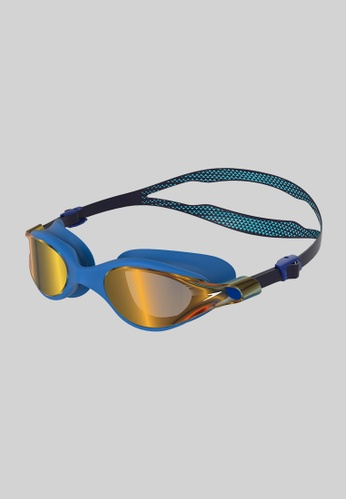 Speedo multi V-Class Vue Mirror Goggle Asia Fit B7961ACC9A5F82GS_1