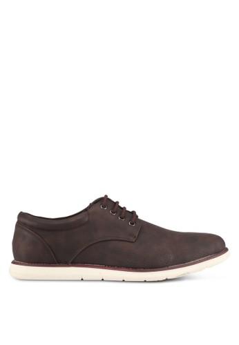 Rocklander brown Rocklander Casual Sneakers EF5C8SHB84A0F8GS_1