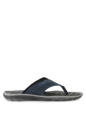 Watchout! Shoes navy Sandals Thongs 5EB33SHF1CD0A4GS_1