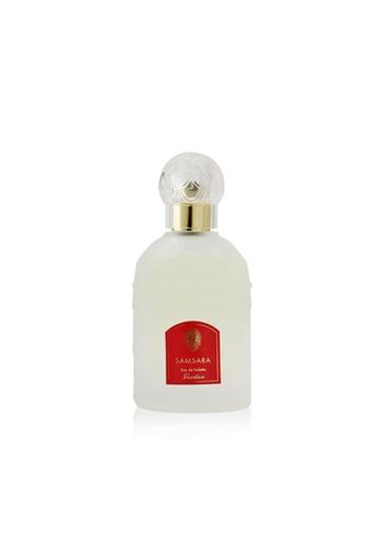 Guerlain GUERLAIN - Samsara Edt Spray 05581M 50ml/1.7oz 316AABE780EB73GS_1