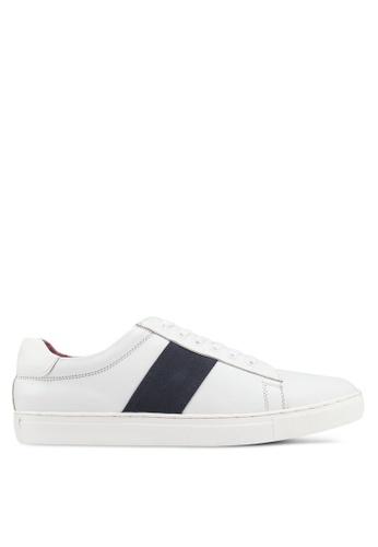 Acuto multi Leather Sneakers 80F55SH783E170GS_1