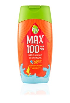 MAX SPF100 Lotion 100mL