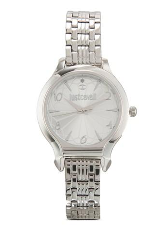R7253533503 Just Fusion 雕刻不銹鋼手錶, 錶京站 esprit類, 飾品配件