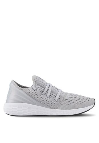 New Balance grey Cruz Future Sport Breathe Pack Shoes DB477SHA8C6199GS_1