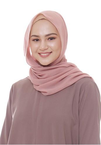 Mimamim n/a Hijab Pashmina Voal B4669AABC68E0FGS_1