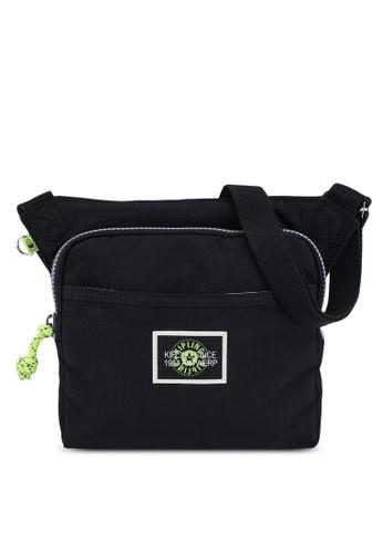 Kipling black Almiro Crossbody Bag 81CBCAC817F48BGS_1
