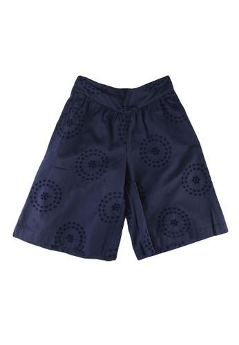 Tommy Hilfiger black Shiffley Wide Leg Pants 256DAKA85F1D63GS_1