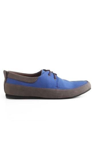 Headway Footwear blue Headway Flying Blue HE217SH26RRTID_1