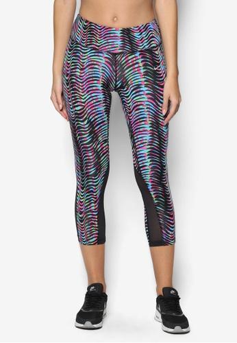 Nike multi Nike Sidewinder Epic Lux Running Crop Pants NI126AA89YASMY_1