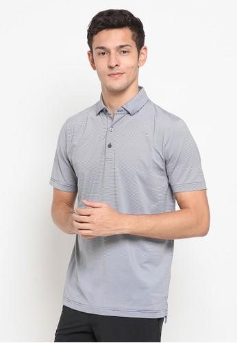 Jack Nicklaus navy Fernie Premium Polo Shirt 190FBAA3A97B2EGS_1