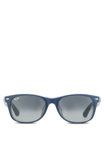 New Wesprit 澳門ayfarer 多色太陽眼鏡, 飾品配件, 方框