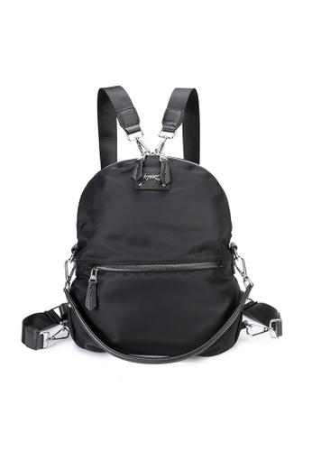 DUSTY black TC-Travel Bag 206B3ACD73656EGS_1