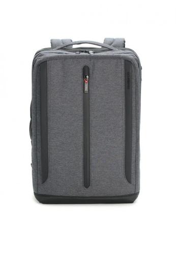 Hedgren black Grade Backpack 301EBAC1BBBB00GS_1
