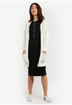 Buy Knitwear & Cardigans For Women Online | ZALORA Singapore