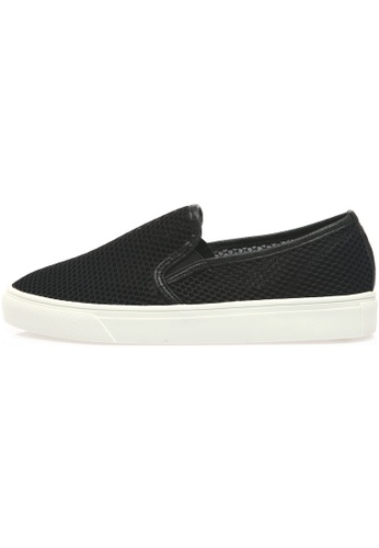 paperplanes SNRD-141 Mesh Super Light Casual Slip-Ons Shoes US Women Size PA110SH99ZOYHK_1