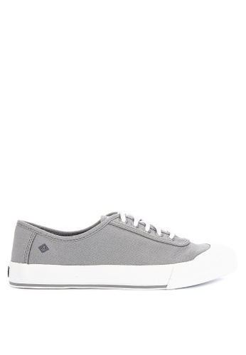f09d7a8946b0e Shop Sperry Crest Edge Saturated Sneakers Online on ZALORA Philippines