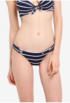 cae414644a Psst... we have already received your request. Superdry. Picot Textured Bikini  Bottom