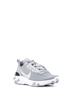 027c1d45895e2 15% OFF Nike Nike React Element 55 Shoes RM 535.00 NOW RM 454.90 Available  in several sizes