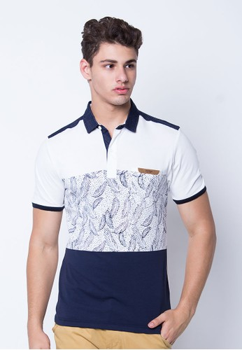 Poshboy Polo Shirt Colt