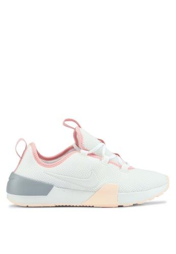 Nike white Women's Nike Ashin Modern Shoes F908FSH47007D2GS_1