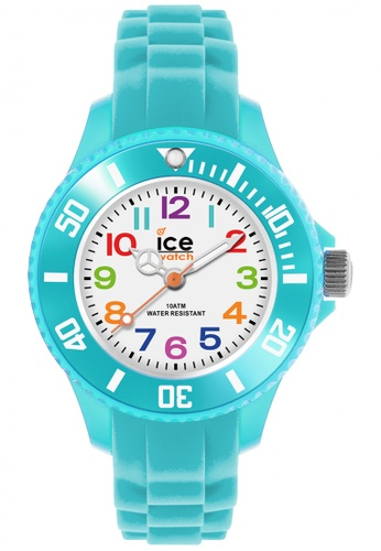 Ice-Watch ICE mini - Turquoise - Extra small IC770AC2V3QXHK_1