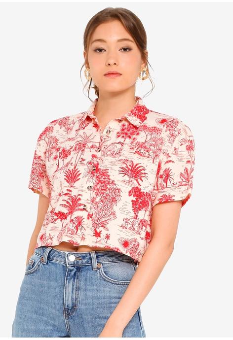4d0c893aee6 Buy TOPSHOP Women Shirts Online