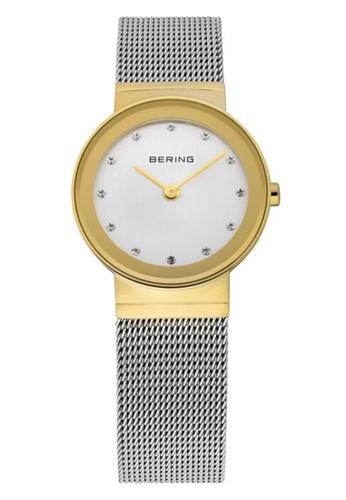 Bering white Classic 10126-001 White 26 mm Women's Watch F2CF1AC9FCBB48GS_1