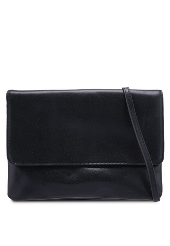 Pieces black Landrea Crossbody Bag 1197DACDB39BF3GS_1