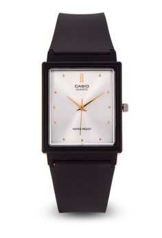 78076d0440f Casio black Analog Watch FE06CAC5C862EEGS 1