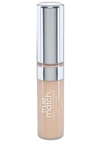 L'Oréal Paris beige L'Oreal Paris True Match Super Blendable Concealer Light/Medium W4-5 40AEDBE0753254GS_1