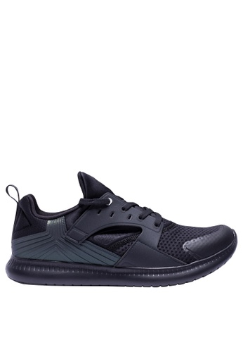 FILA black Performance Line Training Shoes 5E948SHA010CEBGS_1
