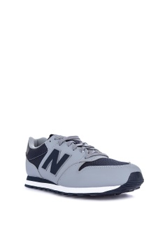 8c7a5c40997 15% OFF New Balance GM500 Lifestyle Sneakers Php 3